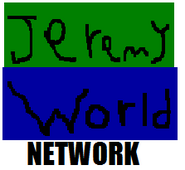 Jeremy World Network logo