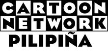 Cartoon Network Pilipina Logo 2003