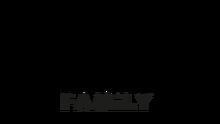 Comedy Central Family 2011 Logo