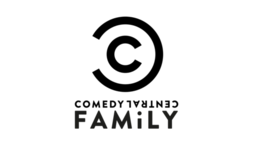 Comedy Central Family 2011 Logo