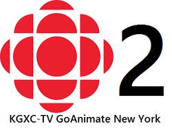 KGXC TV