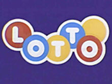 Lotto logo 1987