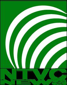 NTVC News Logo 1999-2006