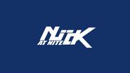 Nick at Nite logo (HTV 1970 style)