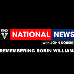 Special intro on the Robin Williams death day.