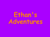 Ethan And Friends