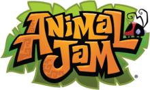 220px-Animal Jam Logo