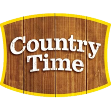 Country Time logo
