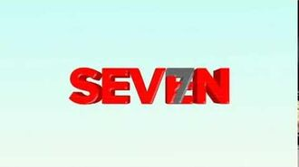 SEVEN (Sakarian TV Channel) 2019-present ident