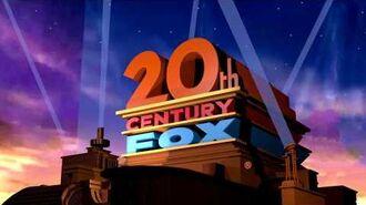 20th Century Fox -2020-