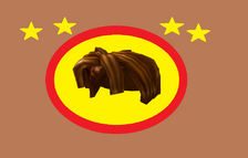 Bacon Empire Flag