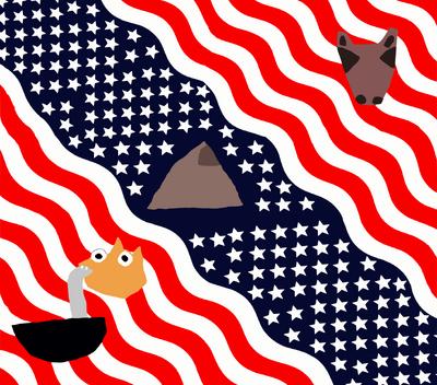 Bandera de ivanlandia