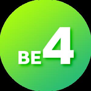 Be4 2015 logo