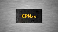 CPN One ident 2018 Metal