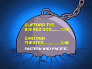 Clifford to Cartoon Theater