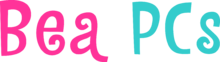 2017 Bea PCs Logo