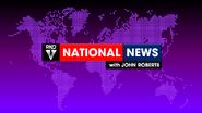 RKO National News purple-colored open 2012