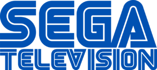 SEGA Television 1975