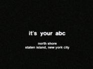 ABC-TV America Ident - North Shore, Staten Island, New York (1997-1998) - 2