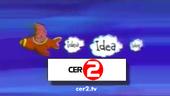 Cer2 brain plane