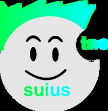 S2 logo 2005