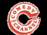 Comedy Central (Harmonia)