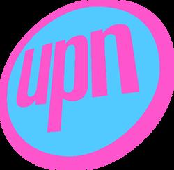 UPN logo (Living)
