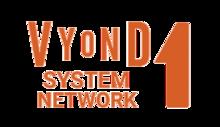 Vyond System Network 1 logo