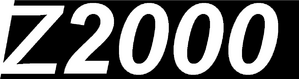 Z2000 logo