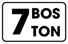 7 Boston