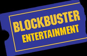 Blockbuster Entertainment