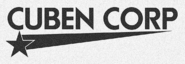 Cuben Corp logo (1999) (Print Variant)