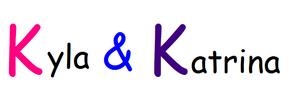 Kyla & Katrina Logo