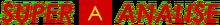 Super Analise Logo