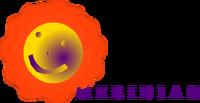 Meridian 2002 logo
