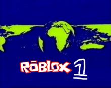 Roblox TV One Logo 6