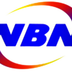 Same as the 1st NBN/PTV redesign except using the same gradients/color schemes
