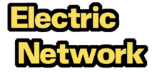 A Another Unused Logo of Electric Network (transparent)
