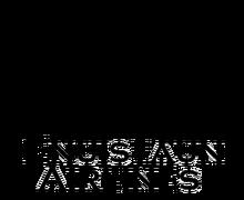 Enuistaun Airlines Logo 1985