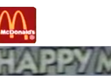 McDonald's Happy Meal (Floweria)