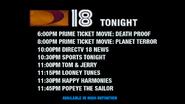 KWSB tonight January 13 2013