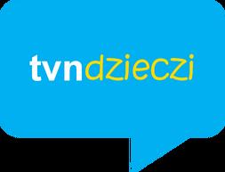 New TVN Dzieczi