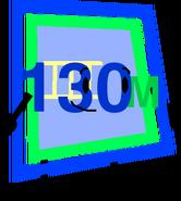 CD20 130M CD20 130 M