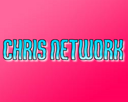 ChrisNetworkPinkID20124