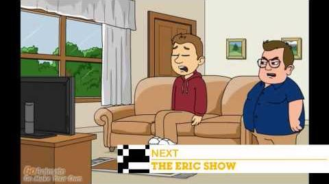 Go!Animate Network Next - The Eric Show (2015 4.0)