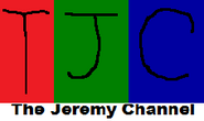 The Jeremy Channel logo (2003-2006)