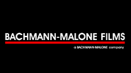 Bachmann Malone opening logo with byline