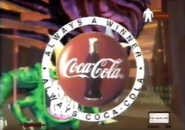 Coca-Cola (video game) (1996)
