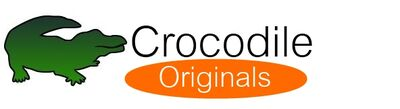 Crocodile Originals