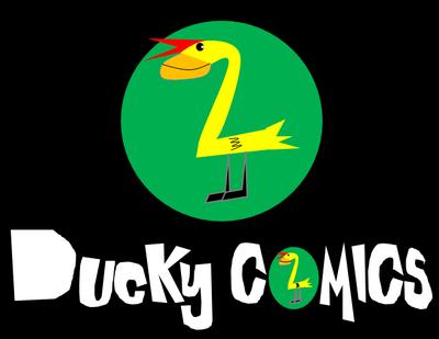 Ducky Comics